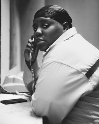 Teni joins Platoon Music Company