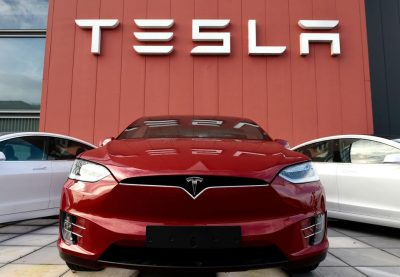 Elon Musk Says You Can Now Buy A Tesla With Bitcoin
