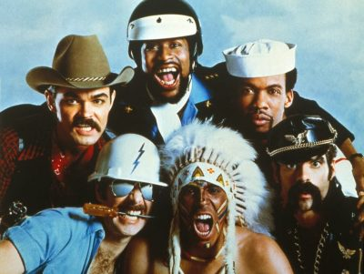 Village People reject Grammys Hall of Fame Induction
