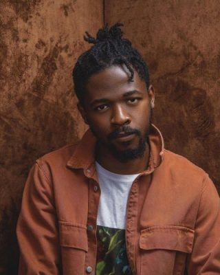 Johnny Drille A Thousand Miles mp3 downlooad