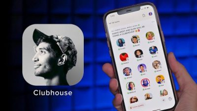 Clubhouse App now on Android